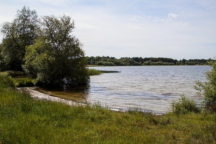 Kvie sø